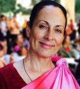 Anne Keala Kelly