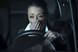 Health Beat: Drowsy Driving Can Be As Dangerous As Drunken Driving