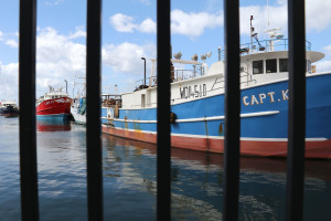 Feds: Foreign Fishermen Have No Complaints Working On US Boats