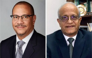 2 Finalists For Manoa Chancellor