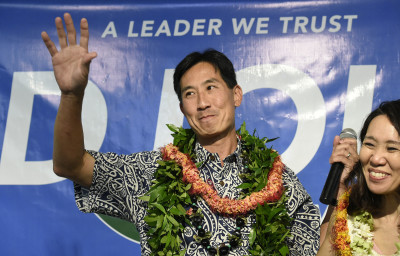 Charles Djou: Why I'm Leaving The GOP