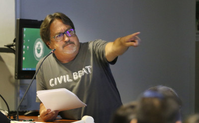 New Members Bring Fresh Perspectives To Civil Beat's Editorial Board