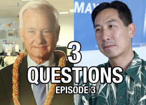 VIDEO: 3 Civil Questions For The Mayoral Candidates — Episode 3