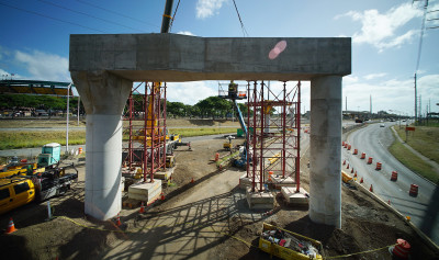 As Two Tax Bills Advance, Honolulu Rail Has Legislators' Attention