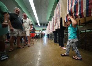 LIVE BLOG: Hawaii Polling Places Stay Open Late