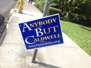 Anti-Caldwell Super PAC May Have Broken Campaign Laws