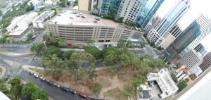 Will Residents Ever Feel Safe In This Downtown Honolulu Park?
