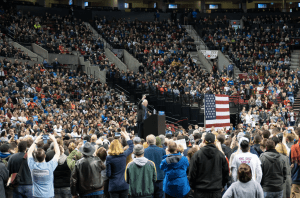 From The Eyes Of A Millennial: Election 2016