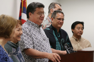 Hawaii Senate Reveals Committee Chairs For Next Session