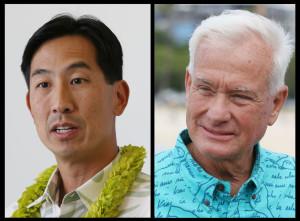 Super PACs Raise Over $1 Million In Honolulu Mayor's Race