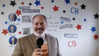 Join Civil Beat To Watch Tuesday's Election Results