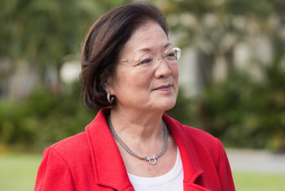 Hirono Will Oppose Gorsuch Nomination To High Court