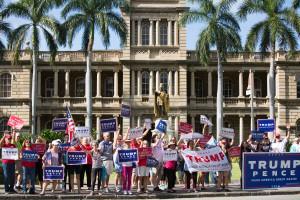 Kirstin Downey: Welcome To TrumpWorld