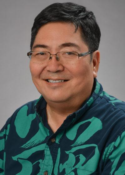 New PR For AARP Hawaii