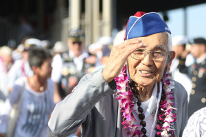 The Projector: Pearl Harbor, 75 Years Later