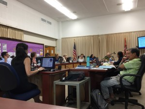 Board Of Education OKs A Strategic Plan That Leaves Details To Schools