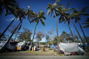 Kakaako Parks Will Temporarily Close To Clear Homeless Camps