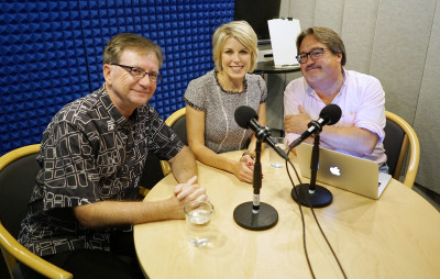 Pod Squad: How Trump Won And What Comes Next For Journalism