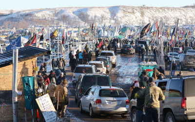 Hawaiian Federal Recognition: The Lessons From Standing Rock
