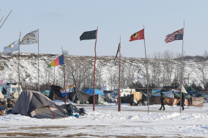 Army Gives Go-Ahead For Dakota Pipeline Project