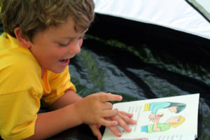 Why Stories Matter For Children's Learning