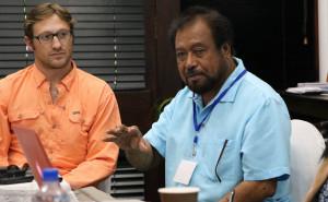 Uncertainty Over Trump Won't Derail Palau's Marine Reserve Plans