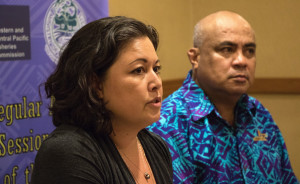 Fisheries Commission Takes Steps To Keep Observers Safe