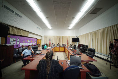 An Inside Look At Ige's Request For Millions More In Education Spending