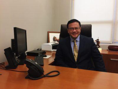 Pod Squad: Meet OHA's Newest Trustee