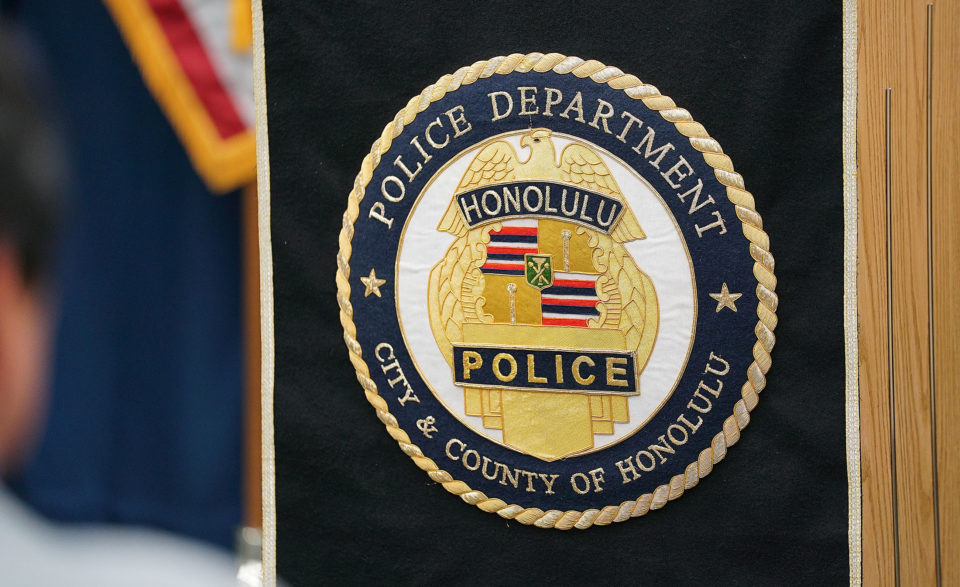 Two Honolulu Cops Face Felony Charges In Corruption Case