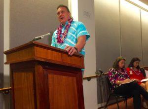 Report: Native Hawaiians Face A 'Public Health Crisis'