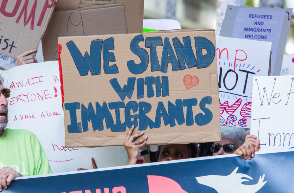 Campaign Corner: Mobilize To Change 'Immoral' Immigration System