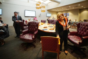 OHA Trustees Walk Out After Chair Squelches Public Testimony
