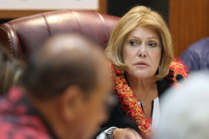 $16K Gift To Pay OHA Trustee's Legal Fees Raises Ethical Questions