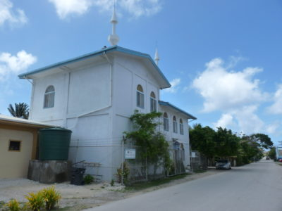 How Islam Is Gaining A Foothold In Micronesia