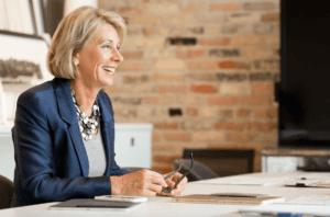 Education Secretary Passes With Near-Failing Grade