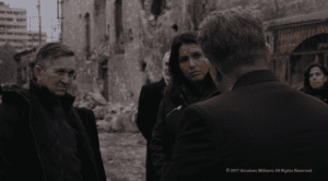 Gabbard Met Assad Twice For A Total Of Two Hours