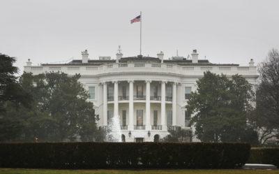Schatz: Trump's 'Cruel' Budget Is 'Dead On Arrival'