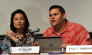 Legislature's Financial Leaders To Ige: Give Us A 'Real Budget'