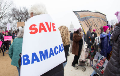 Tom Yamachika: Bills Push For 'Obamacare Heavy' In Hawaii