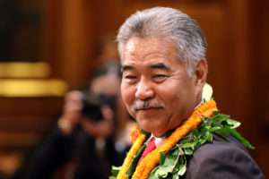 Hawaii Governor Appoints Former Campaign Manager To Be Judge