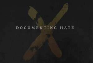 Civil Beat Joins National Effort To Document Hate Incidents