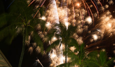 VIDEO: HPD On Fireworks