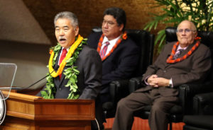 Ige Promises Skeptical Lawmakers He'll Supply More Budget Details