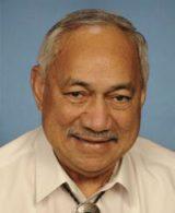 American Samoa's Eni Faleomavaega Dead At 73