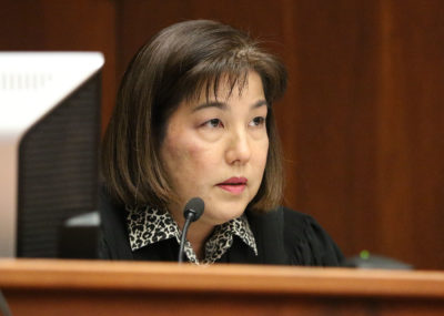Why Are Hawaii Judicial Nominees Mostly Men?