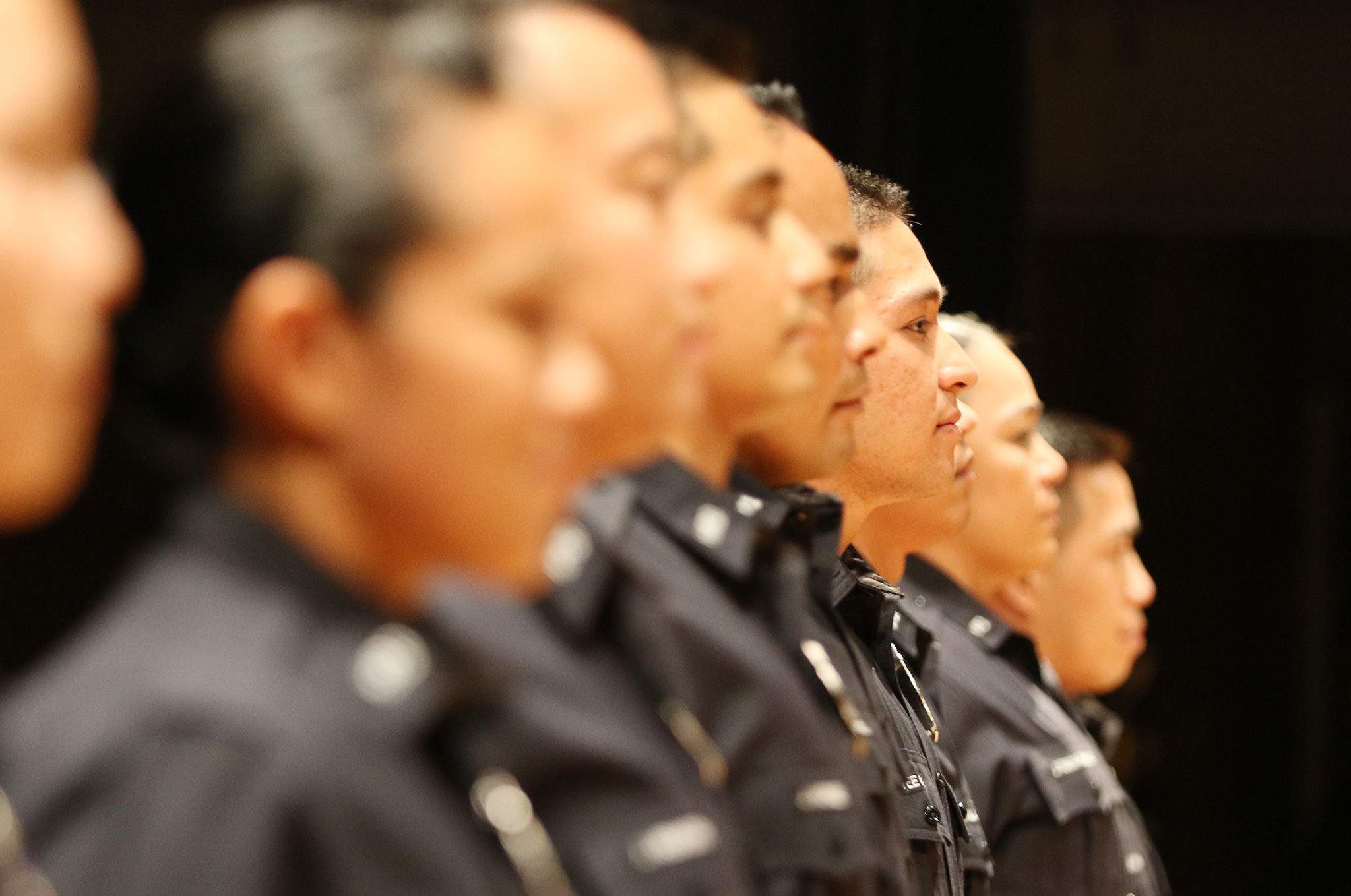 <p>HPD&#8217;s 184th class of recruits included a former aircraft mechanic, an intelligence officer, a skills trainer, a construction worker and a photographer.</p>