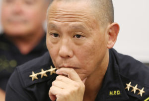 Acting Honolulu Police Chief To Retire As Search For Replacement Continues