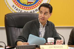 Bill Eliminating Cap On Rail Money Moves Forward