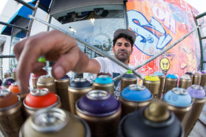 How A Kakaako Mural Festival Took Hawaii's Art Scene Global